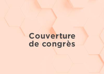Couverture de congrès