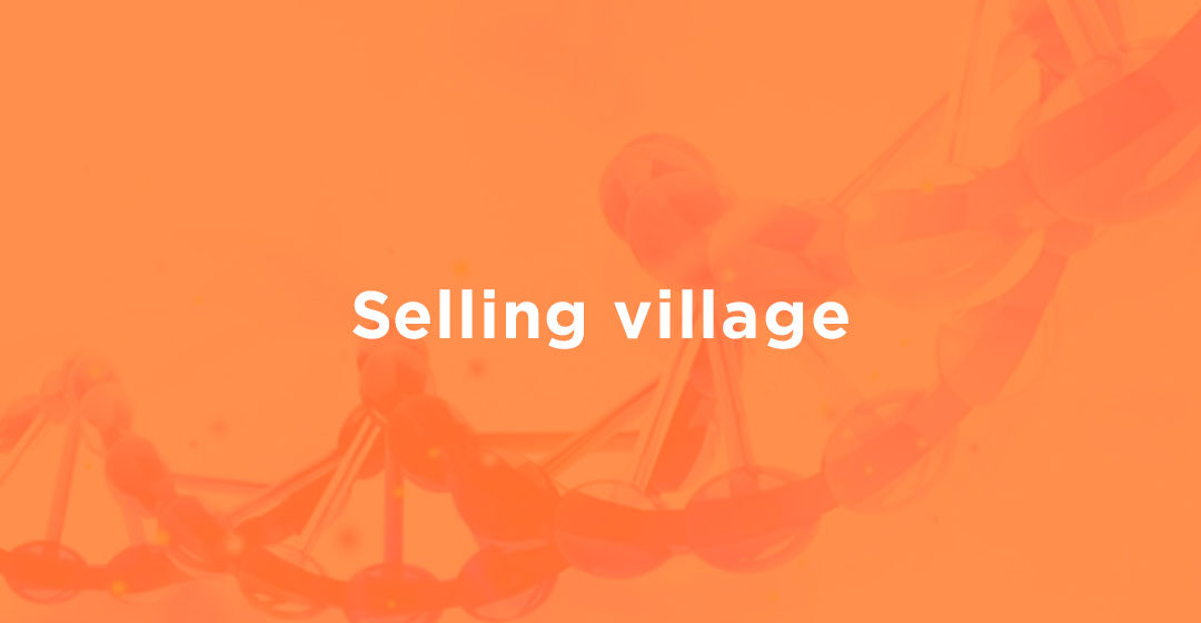 Selling village