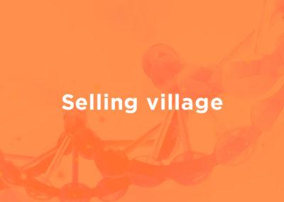 Selling village